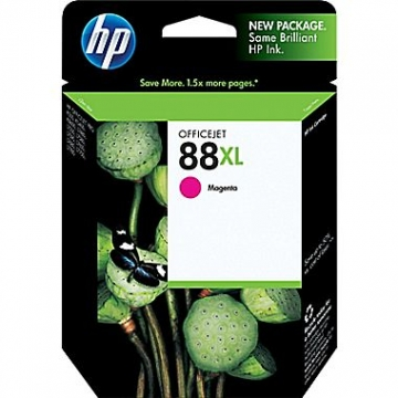HP 88XL M OEM ORIGINAL MAGENTA INKJET CARTRIDGE-1