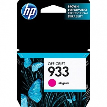 HP 933 M OEM ORIGINAL MAGENTA INKJET CARTRIDGE-1