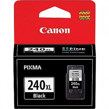 CANON PG-240XL OEM ORIGINAL BLACK INKJET CARTRIDGE-1