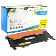 SAMSUNG CLT-Y407S REM REMANUFACTURED YELLOW TONER CARTRIDGE