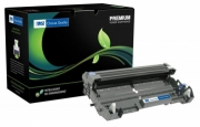 BROTHER DR-620 REM REMANUFACTURED DRUM UNIT BLACK