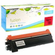 BROTHER TN-210M COM COMPATIBLE MAGENTA TONER CARTRIDGE STANDARD YIELD
