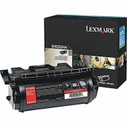 LEXMARK 64035HA OEM ORIGINAL BLACK TONER CARTRIDGE