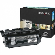 LEXMARK X644H11A OEM ORIGINAL BLACK TONER CARTRIDGE