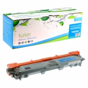 BROTHER TN-225C COM COMPATIBLE CYAN TONER CARTRIDGE HIGH YIELD
