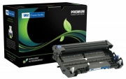 BROTHER DR-520 REM REMANUFACTURED DRUM UNIT BLACK