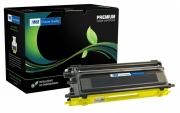 BROTHER TN-115Y REM REMANUFACTURED YELLOW TONER CARTRIDGE HIGH YIELD