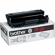BROTHER DR-500 OEM ORIGINAL DRUM UNIT BLACK
