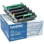 BROTHER DR-110CL OEM ORIGINAL DRUM UNIT COLOR