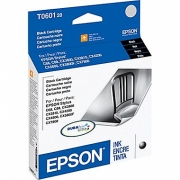 EPSON T060120 OEM ORIGINAL BLACK INKJET CARTRIDGE