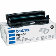 BROTHER DR-400 OEM ORIGINAL DRUM UNIT BLACK