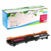 BROTHER TN-225M COM COMPATIBLE MAGENTA TONER CARTRIDGE HIGH YIELD