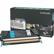 LEXMARK C5240CH OEM ORIGINAL CYAN TONER CARTRIDGE