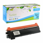 BROTHER TN-210C COM COMPATIBLE CYAN TONER CARTRIDGE STANDARD YIELD