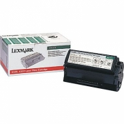 LEXMARK 08A0478 OEM ORIGINAL BLACK TONER CARTRIDGE