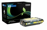HP Q2672A REM REMANUFACTURED YELLOW TONER CARTRIDGE