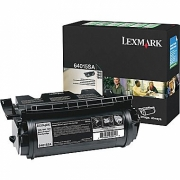 LEXMARK 64015SA OEM ORIGINAL BLACK TONER CARTRIDGE