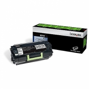 LEXMARK 52D1H00 OEM ORIGINAL BLACK TONER CARTRIDGE