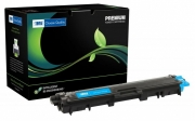 BROTHER TN-225C REM REMANUFACTURED CYAN TONER CARTRIDGE HIGH YIELD