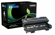BROTHER DR-400 REM REMANUFACTURED DRUM UNIT BLACK